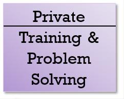 Private Dog Training