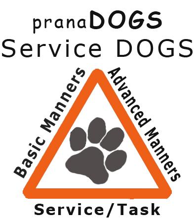 pranaDOGS Service DOGS